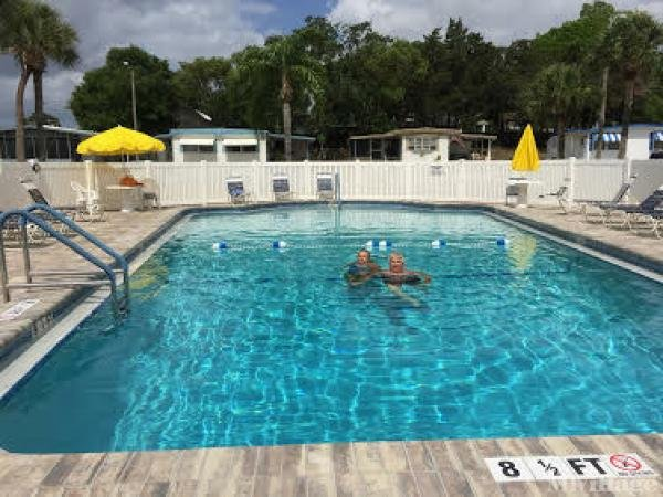 Photo of Sunshine Lake Estates MHC Holdings, LLC, New Port Richey, FL