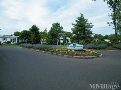 Mobile Home Park in Souderton PA