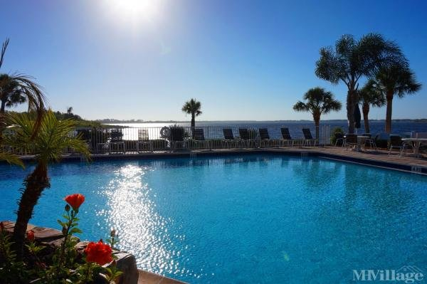 Swiss Golf and Tennis Club Mobile Home Park in Winter Haven, FL