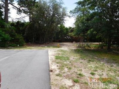Mobile Home Park in Miramar Beach FL
