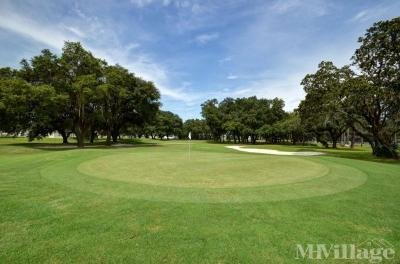 Southport Springs Golf and Country Club