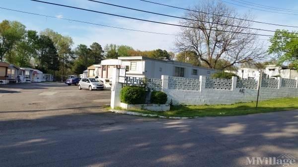 Photo 1 of 2 of park located at 1320 Ferguson Rd Memphis, TN 38106
