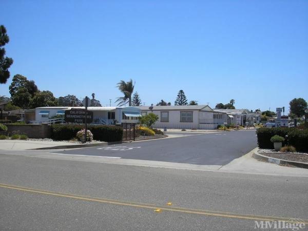 Photo of Ca Grandmothers Club Park, Arroyo Grande, CA