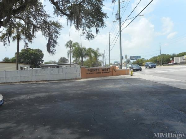 Photo 1 of 2 of park located at 12651 Seminole Boulevard Largo, FL 33778
