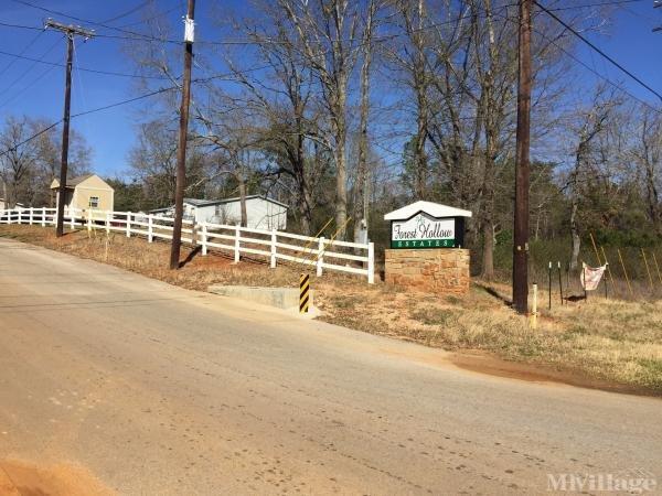 Photo of Forest Hollow Estates, Whitehouse, TX