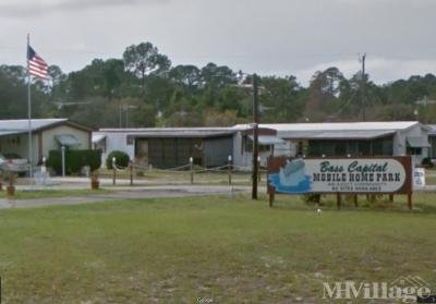 Mobile Home Park in Crescent City FL