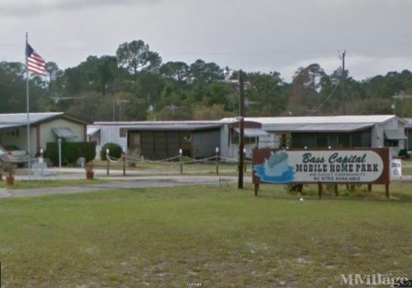 Photo of Bass Capital Adult Mobile Home Park, Crescent City, FL