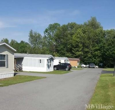 Mobile Home Park in Carthage NY