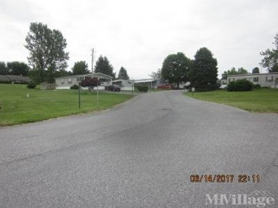 Mobile Home Park in Stewartstown PA