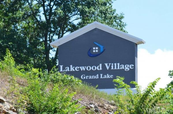 Photo of Lakewood Village Mobile Home & RV Park, Grove, OK
