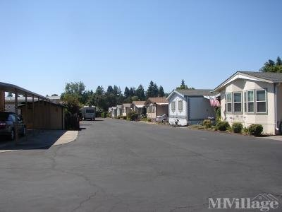 Mobile Home Park in Chico CA