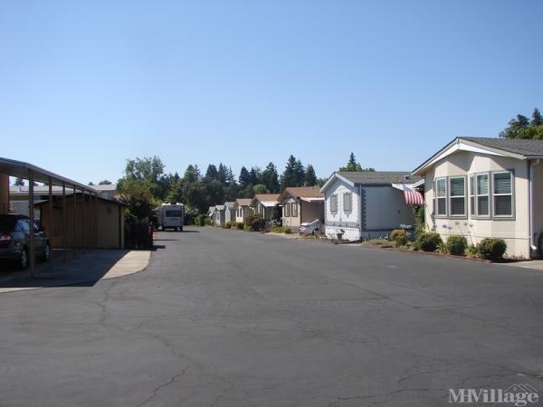 Photo 0 of 2 of park located at 1595 Manzanita Avenue Chico, CA 95926