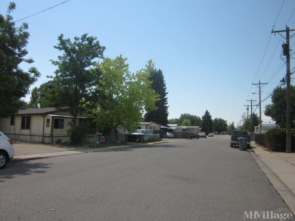Photo of Longmont Mobile Home Park, Longmont, CO