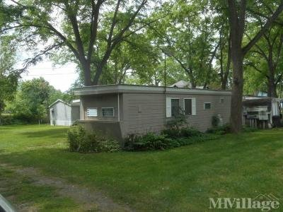 Mobile Home Park in Middlesex NY