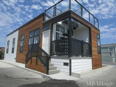 Cabrillo Mobile Home Park