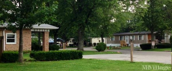 Reynoldsburg Estates Mobile Home Community & Sales Mobile Home Park in Reynoldsburg, OH