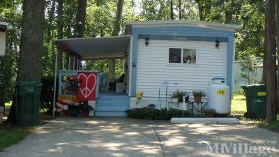 Mobile Home Park in New Egypt NJ