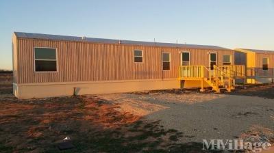 Mobile Home Park in Colorado City TX