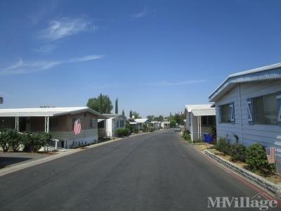 Wildwood Canyon Mobile Home Estates