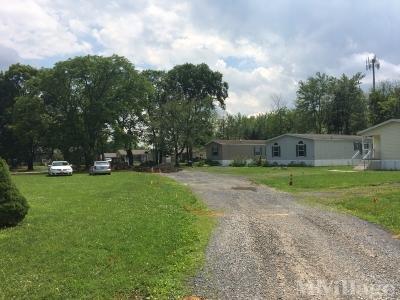 Mobile Home Park in Slingerlands NY