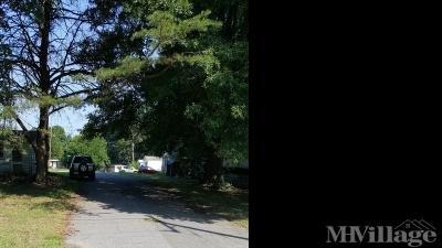 Mobile Home Park in Lincolnton NC