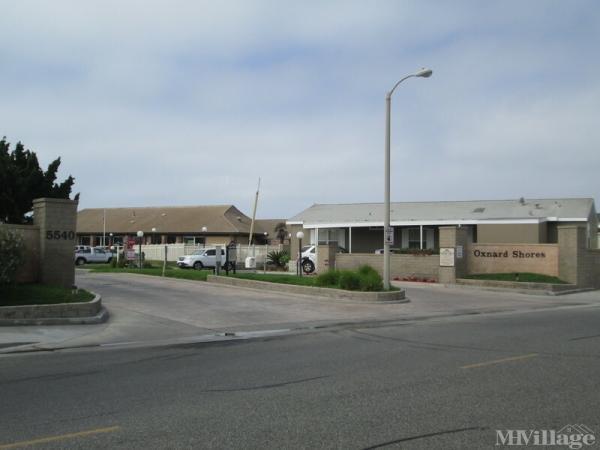 Photo of Oxnard Shores MHP, Oxnard, CA