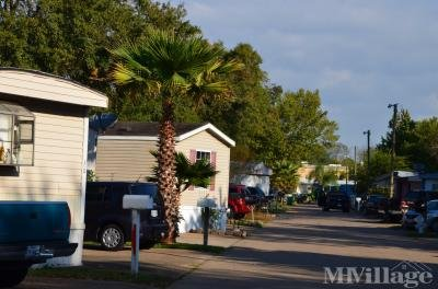 Mobile Home Park in Pasadena TX