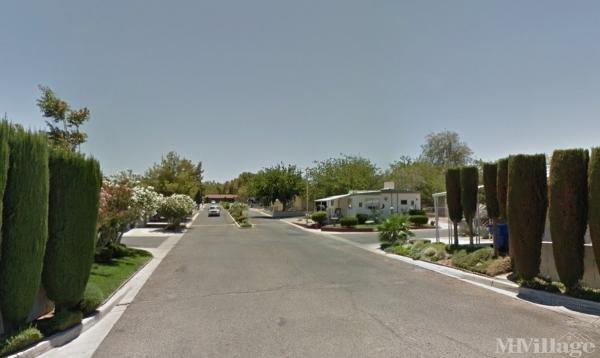 Photo of Sunrise Pass Estates, Barstow, CA