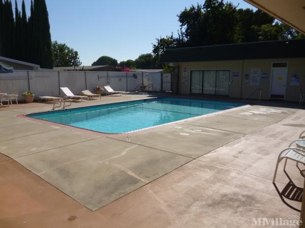 Photo of Vista Diablo Mobile Home Park, Antioch, CA