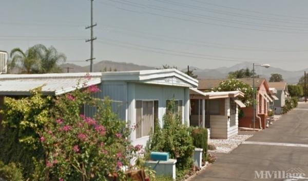 Photo of Caravan Mobile Home Park, Azusa, CA