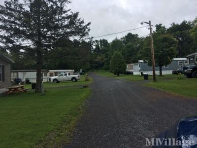 Mobile Home Park in Richmondville NY