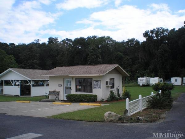 Photo of Golden Oak Mobile Home Community, Belleview, FL