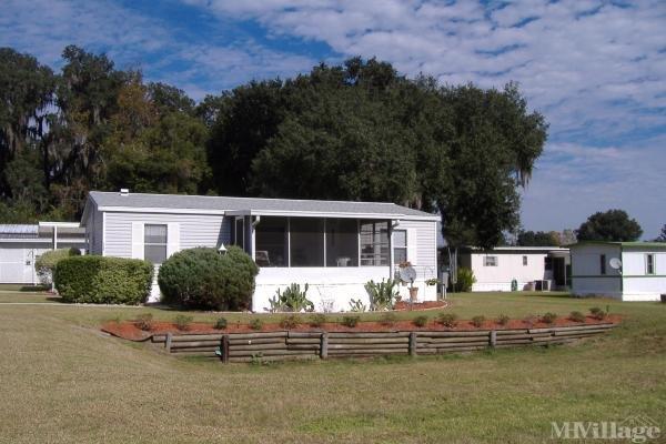 Photo of Golden Oak Mobile Home Community, Belleview, FL