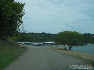 Mobile Home Park in Gore OK