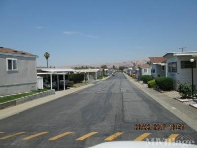 Mobile Home Park in San Jose CA