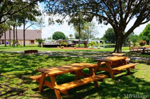 Photo 1 of 2 of park located at 1195 Whisper Lake Boulevard Sebring, FL 33870