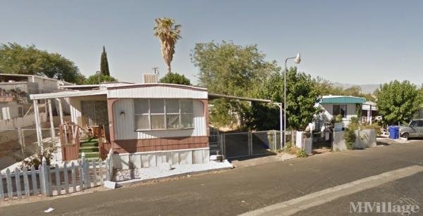 Photo of Mojave Mobile Home Park, Victorville, CA