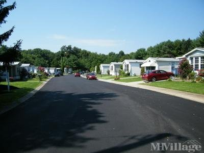 Mobile Home Park in Bensalem PA