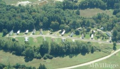 Mobile Home Park in Waldoboro ME