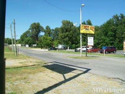Mobile Home Park in Paducah KY