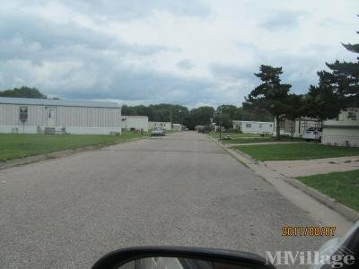 Mobile Home Park in Newton KS