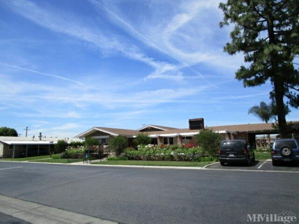 Montclair Ca Senior Retirement Living Manufactured And Mobile