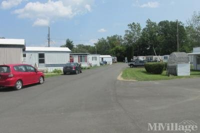 Mobile Home Park in Horseheads NY