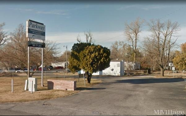 Photo of Skyview Mobile Estates, El Reno, OK