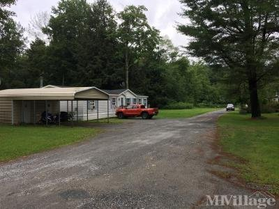 Mobile Home Park in Stephentown NY