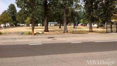 Mobile Home Park in Clackamas OR
