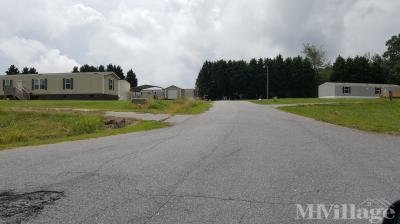 Mobile Home Park in Claremont NC