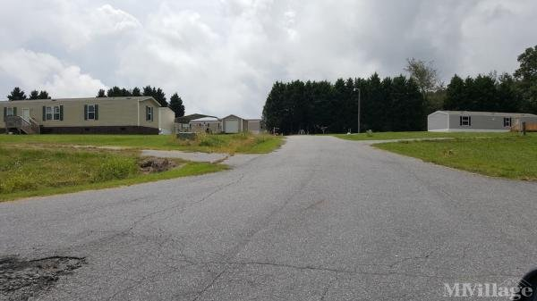 Photo of Crest Haven MHP, Claremont, NC