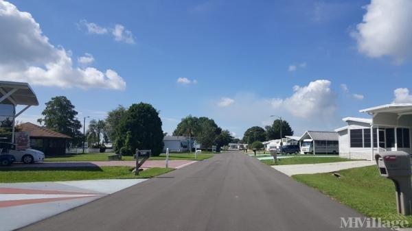 Photo of Mount Olive Shores, Polk City, FL