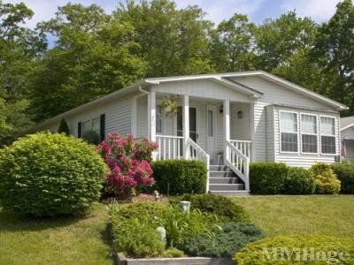 Mobile Home Park in Rockland MA